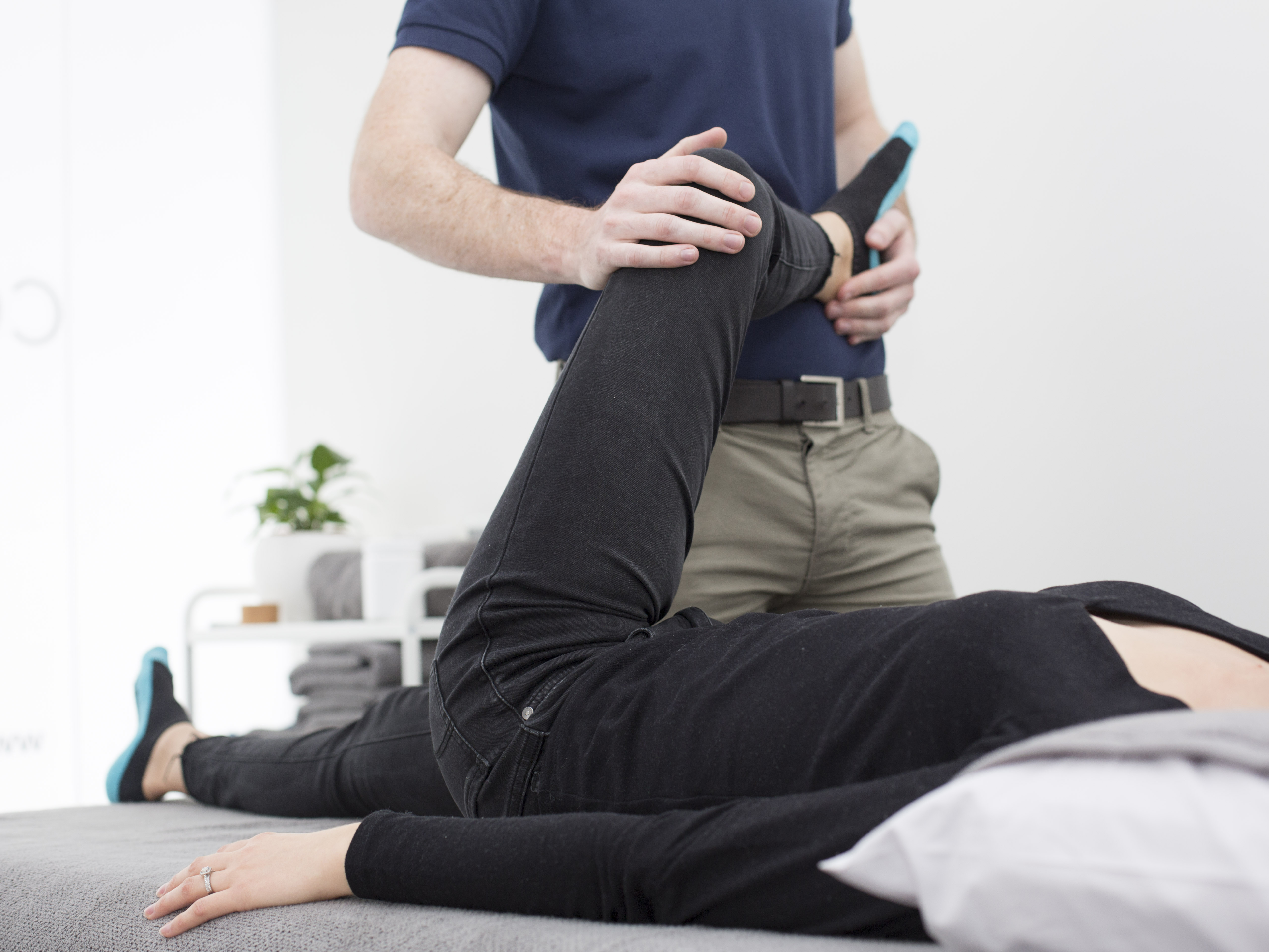 Corner Clinic Osteopathy Essendon Osteopath