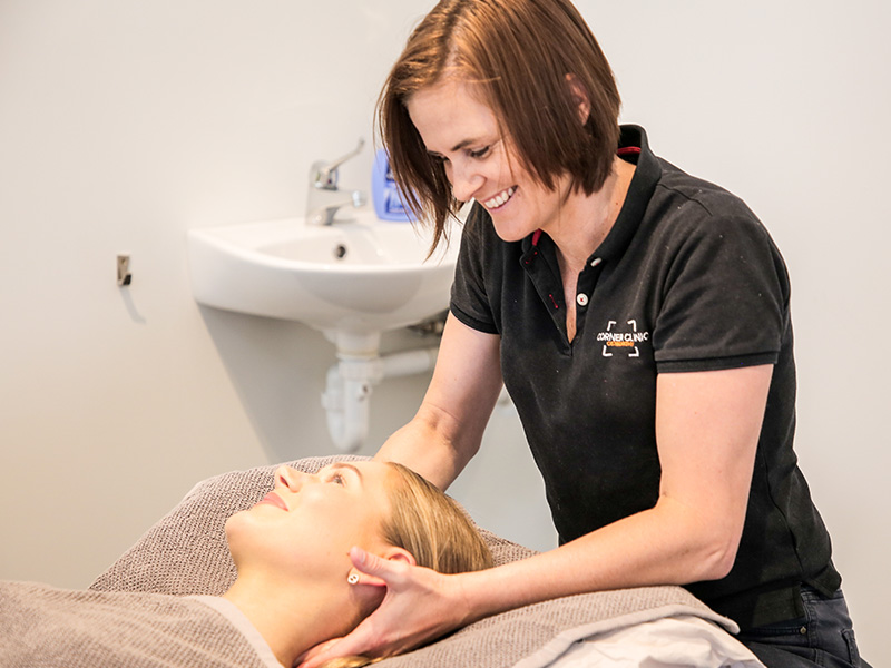 Corner Clinic Osteopathy Coburg Osteopath