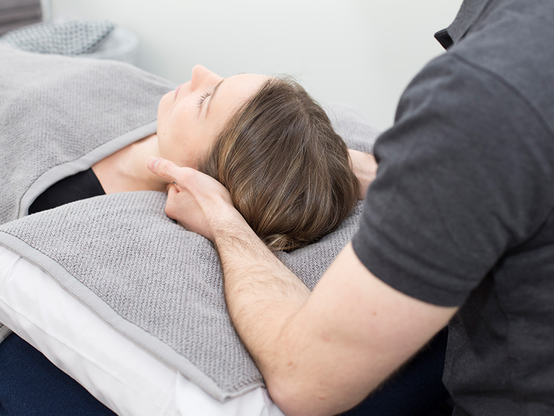 Corner Clinic Osteopathy Northcote Osteopath